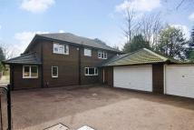 4 bed Detached house in Weeping Cross, Stafford