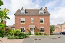 Detached property in Grouse Way, Heath Hayes