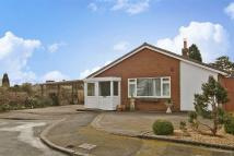 Detached Bungalow in The Croft, Kings Bromley