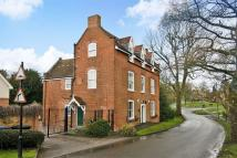Flat for sale in Hole Farm, Hole Lane...
