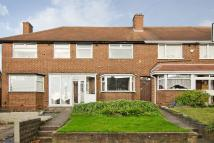 3 bed Terraced home to rent in Churchdale Road.  Great...