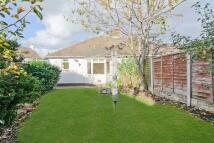 1 bedroom Semi-Detached Bungalow for sale in Bank Street, Heath Hayes...