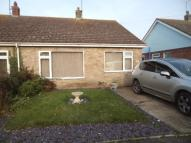 Semi-Detached Bungalow to rent in Waveney Close...
