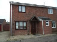 Wigg Road semi detached house to rent