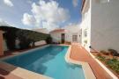 5 bedroom semi detached house in Algarve, Almadena