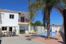 5 bed Semi-detached Villa in Algarve, Praia da Luz
