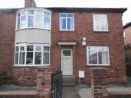 Flat to rent in Heaton Road...