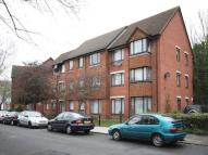 1 bedroom Flat in Pargraves court...