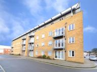 Flat to rent in Tristan Court...