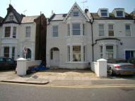 house for sale in Wellesley Road, Chiswick...