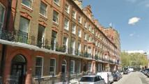 Marylebone Flat to rent