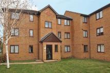 Flat to rent in Brindley Close, Wembley...