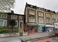 Chiswick High Road Flat for sale