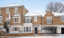 Havilland Mews new house