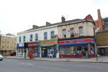 Amhurst Road Terraced property for sale