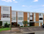 Apartment in Griffin Close, Shepshed