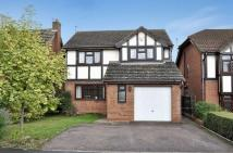 Willow Grove Detached house to rent