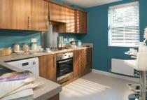 3 bed new property for sale in Plot 19...