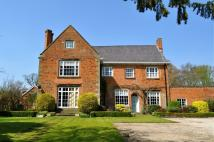 6 bed Detached home for sale in Croft Road, Cosby...
