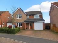 Detached house for sale in Church Ponds Close...