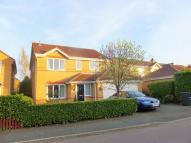4 bed Detached property in Kingfisher Road...