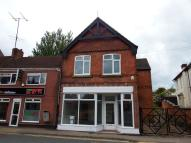 property to rent in Britannia Street, Shepshed, Loughborough