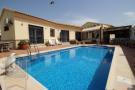 Villa for sale in Arboleas, Almería...