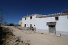 Cortijo in Velez Blanco, Almería...
