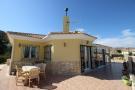 3 bedroom Villa in Arboleas, Almería...