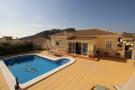 Villa in Arboleas, Almería...