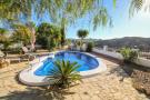3 bedroom Detached Villa in Arboleas, Almería...
