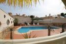 Detached Villa in Los Lobos, Almería...