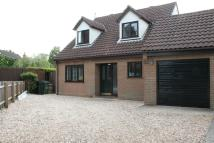 Link Detached House for sale in Ivy Close, Poringland...