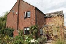 4 bedroom Detached house to rent in Saxonfields, Poringland...