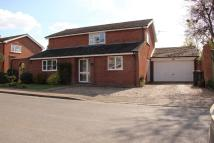 5 bedroom Detached home for sale in Old Hall Gardens, Brooke...