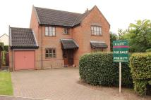 4 bed Detached home for sale in Fallowfield...