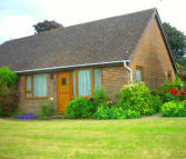 Hailsham Road Semi-Detached Bungalow to rent