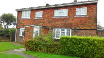 semi detached property in Chestnut Close...
