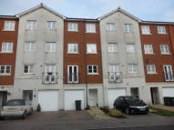 4 bed Terraced home in Barbuda Quay, Eastbourne...
