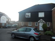 2 bedroom Terraced house to rent in Orwell Close...