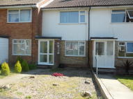 Terraced property in Attfield Walk...