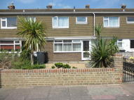 Terraced house to rent in Princes Road, Eastbourne...
