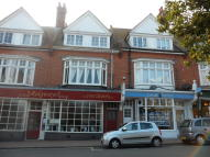 Maisonette to rent in Meads Street, Eastbourne...