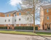 2 bed Flat in Silver Hill...