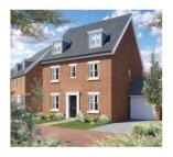 5 bedroom new property in Stanground, Peterborough...