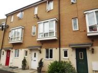 Terraced house for sale in Harn Road...