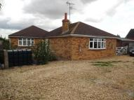 Bungalow for sale in Herne Road...