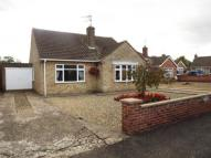 Bungalow for sale in Mary Walsham Close...