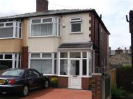 3 bed semi detached house in Beaumont Road, Horwich