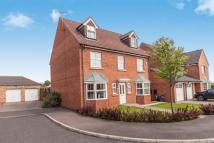 Detached property for sale in Yeldon Close...